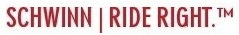 logo Schwinn - Ride Right